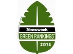 KONE vào bảng xếp hạng Xanh 2014